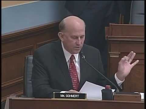 FULL VIDEO: Gohmert vs. Holder in House Judiciary Committee