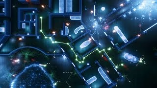 Frozen Synapse 2 - Pre-Alpha Gameplay Trailer