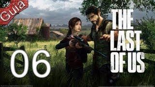 The Last Of Us Walkthrough Parte 6 Español