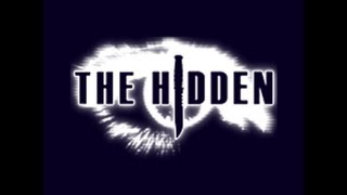 It's abit scary!  The Source: Hidden Part 1