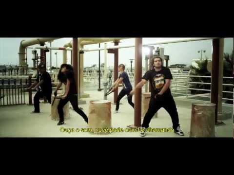 Dominic Balli - Louder (legendado)