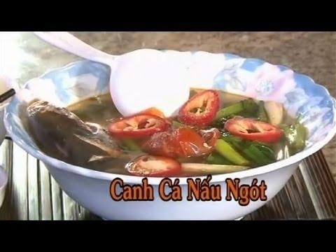 Canh Ca Nau Ngot - Xuan Hong