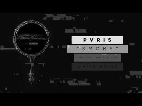 PVRIS - Smoke (New album available 11.04.14)