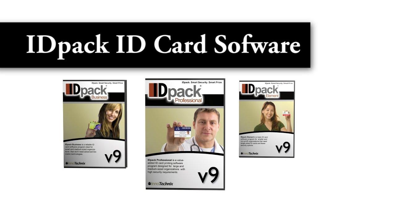 تفعيل IDpack Professional
