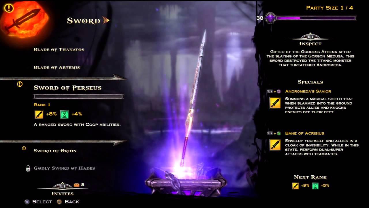 god of war ascension matchmaking