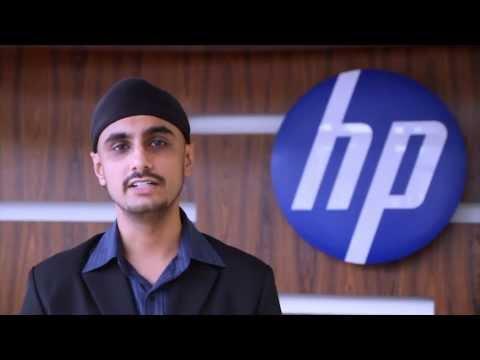 Malvin@hp Cyberjaya