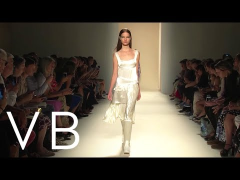 Victoria Beckham | Spring Summer 2014 | Behind the Scenes