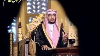 أم المؤمنين أم حبيبة بنت أبي سفيان رضي الله عنها للشيخ صالح المغامسي