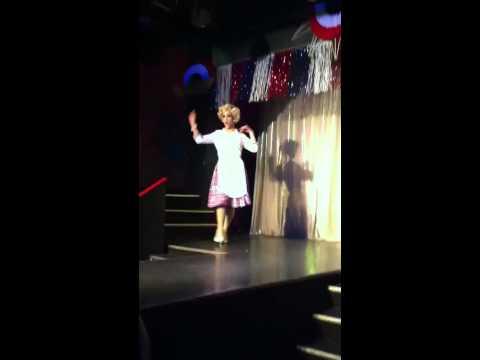 Anita Waistline - Miss Firecracker Creative Wear
