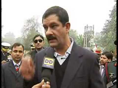 Minister of State for Youth Affairs and Sports Jitendra Singh on National Youth policy