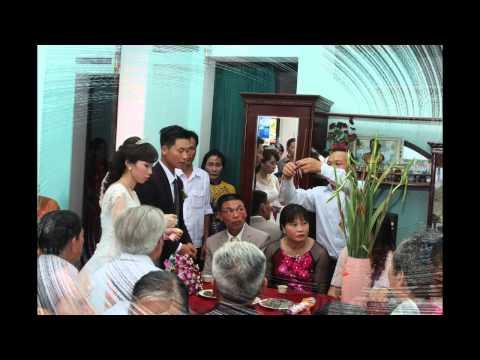 Đám cưới Chị gái - Bài hát hay đám cưới