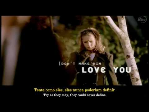 Ronan Keating - When You Say Nothing At All™ (legendado - tradução)