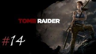 Tomb Raider. Серия 14 - Старый корабль.