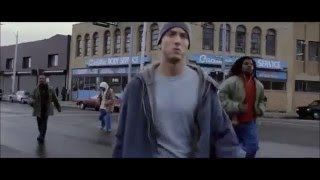 Eminem Lose Yourself HD