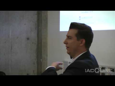 iAcquire Talks: SEO Evolution - Rise of People PageRank