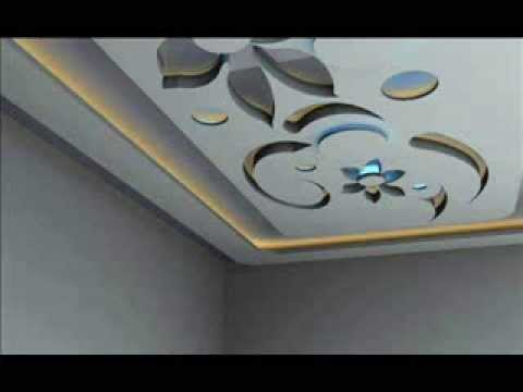 Decor platre youtube for Colonne platre decor