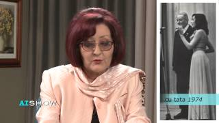 AISHOW cu Olga Ciolacu part I