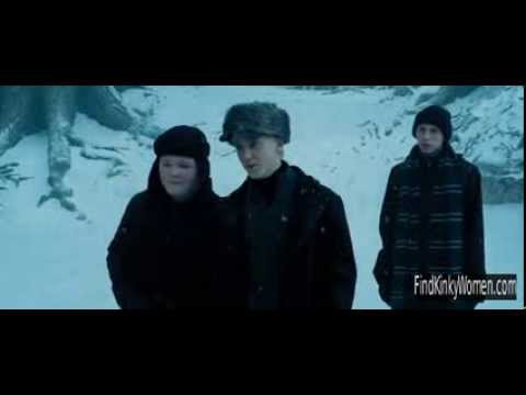 Harry Potter and the prisoner of akzaban depantsing scene