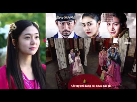 HD Phụ đề Hoàng Hậu Ki   Tập 28