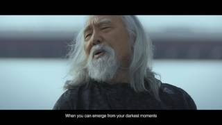 Reebok - Be More Human - Brand film