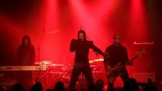 Dark Fortress - As The World Keels Over (live at Dark Easter Metal Meeting 2013)
