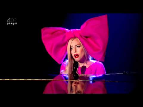 Lady Gaga - Marry The Night - Live At Alan Carr Chatty Man, Lady Gaga - Marry The Night - Alan Carr Chatty Man