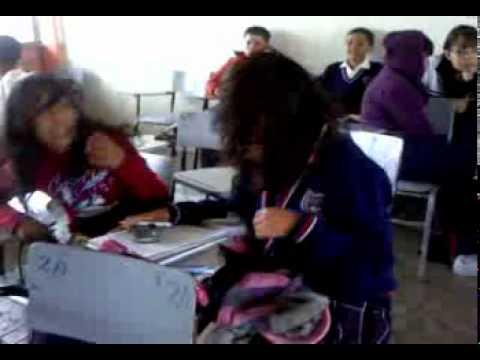 Juan Rulfo 0986 en la clase de matematicas
