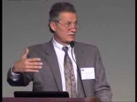 Shale Drilling and Public Health: A Day of Discovery-Dr. Panettieri