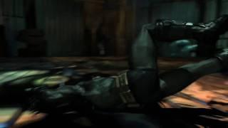 Batman: Arkham Asylum Villains Trailer