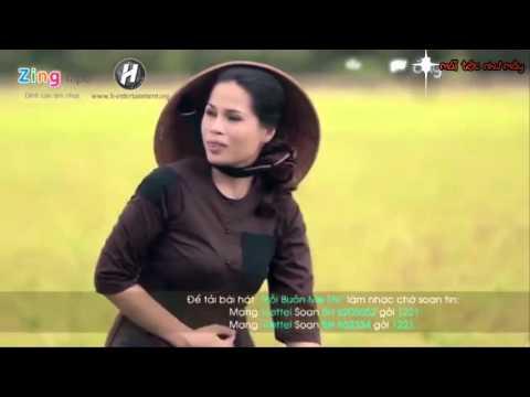 [Lyric + Kara] Nỗi Buồn Mẹ Tôi - Phương Mỹ Chi ft. Thùy Dương