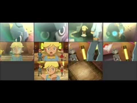 {Pokemon X and Y Series} Episode #812: Capture Lumiose Gym! Clemont's Secret!