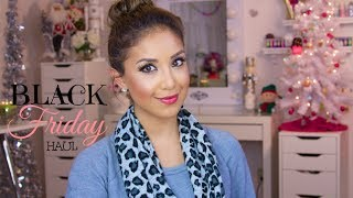 Dulce Candy – Black Friday Haul 2013
