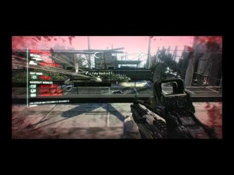 Crysis 2 - обзор