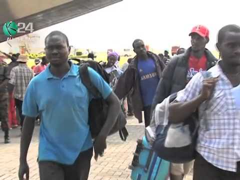South Sudan Evacuation Operation To Come To And End