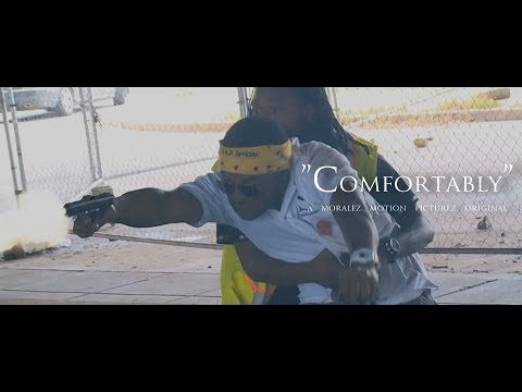 Comfortably - A Moralez Motion Picturez Original
