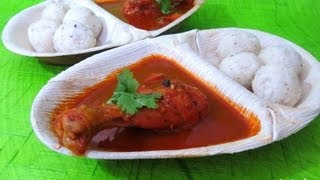 Coorg Special Koli Saaru Cooking Methods Today recipe By Tamil Chef