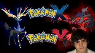 POKEMON X/Y ¿Los Peores juegos de Pokemon?