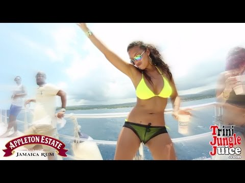 Trini Jungle Juice: SUN RUM FUN Cruise 2014 After Movie