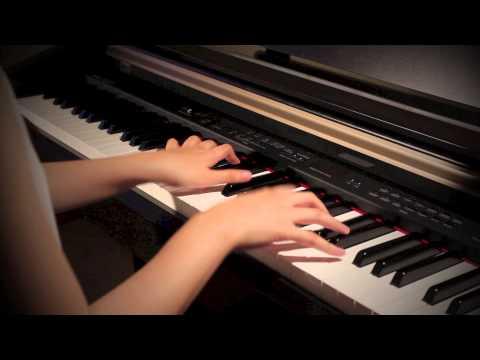 Tình Yêu Màu Nắng - BigDaddy ft. Đoàn Thúy Trang - Piano Cover