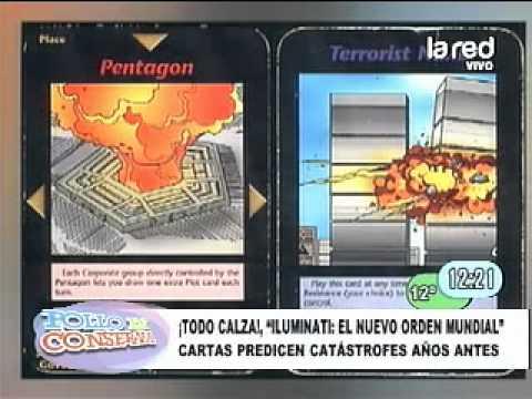 salfate el juego maldito de los iluminatis 2011