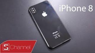 iPhone 8 FINAL DESIGN prototype hands on | Trên tay iPhone 8 nguyên mẫu THIẾT KẾ CUỐI CÙNG! (Engsub)