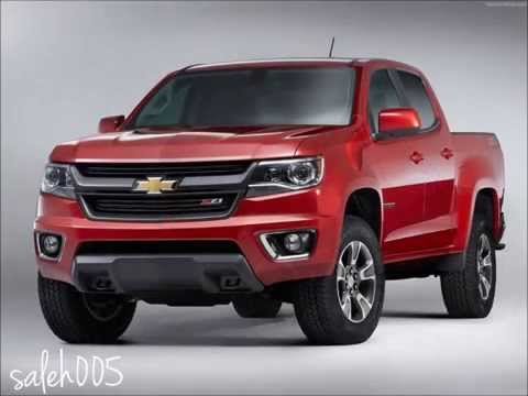 شيفروليه كولورادو  2015 Chevrolet Colorado