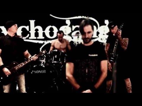 PsychoganG klippremier - Mélytorok