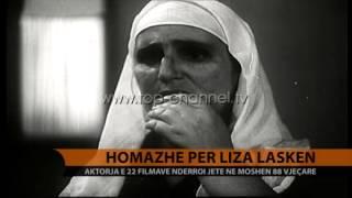 Homazhe pr Liza Laskn  Top Channel Albania  News  L