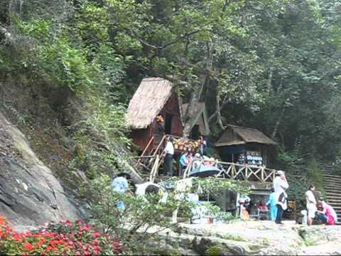 Thac Datanla, Da Lat, Viet Nam/Datanla Waterfall