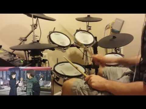 SAO II [Sword Art Online II] OP - IGNITE - Drum Cover