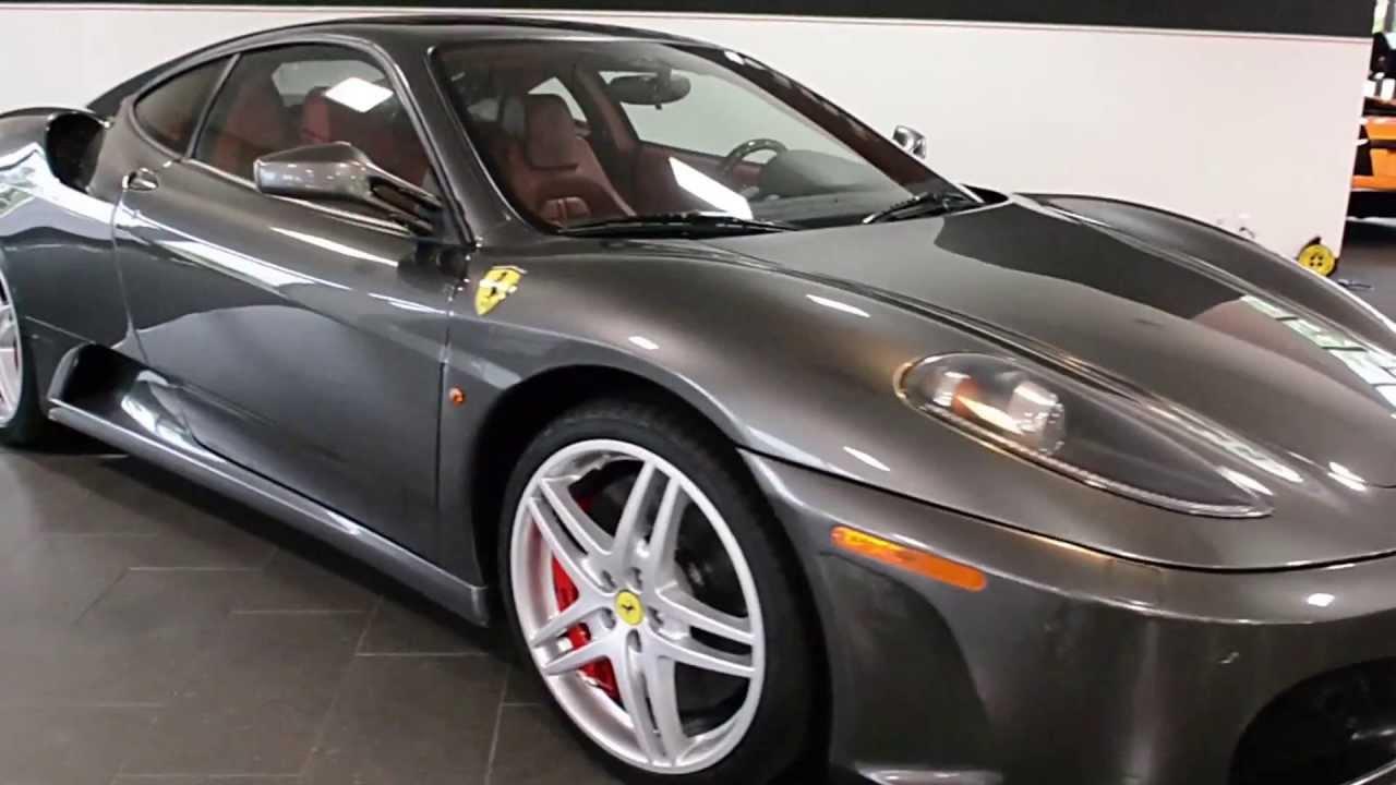 Used Ferrari F430 For Sale Miami FL  CarGurus