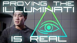 Proving the Illuminati is Real!