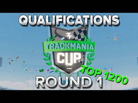 Trackmania Cup 2018 #46 : Début des qualifications