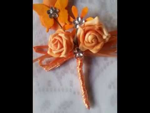 handmade Flower sprays